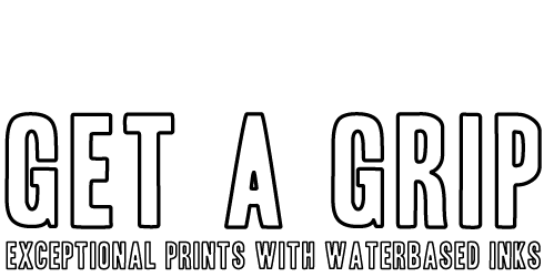 Expert waterbased screenprinting studio based in Digbeth, Birmingham UK